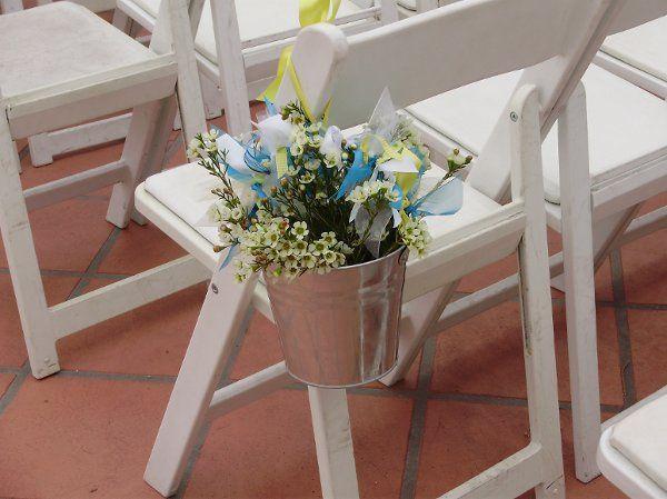 Tmx 1332295519777 BFloralBucket Newbury Park wedding florist