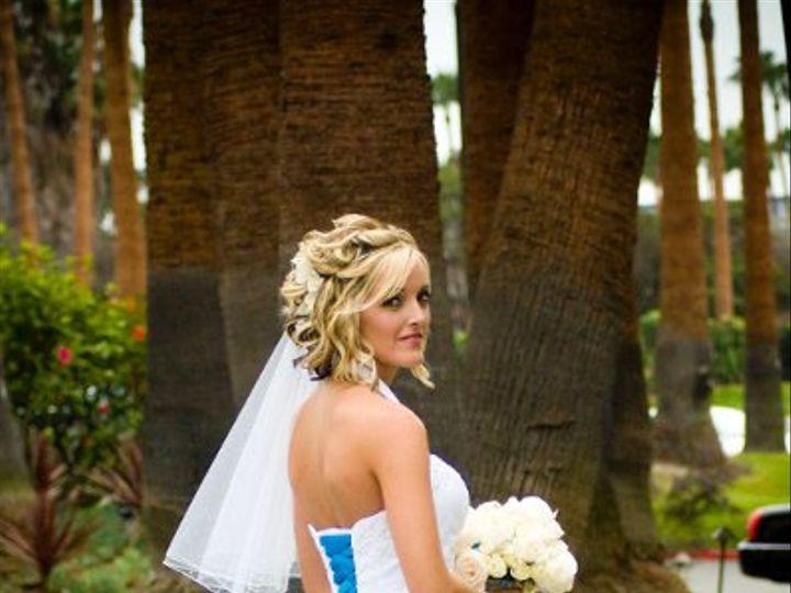 Tmx 1332296425935 EvanBrittany0125 Newbury Park wedding florist