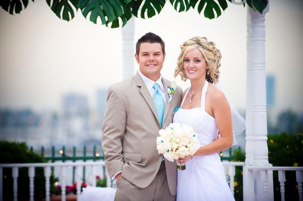 Tmx 1332296489788 EvanBrittany0153 Newbury Park wedding florist