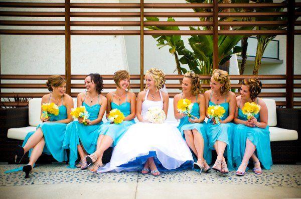 Tmx 1332296624462 EvanBrittany0202 Newbury Park wedding florist