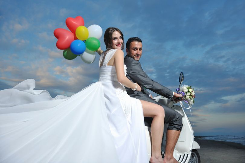 Balloons for your wedding, celebration or event.