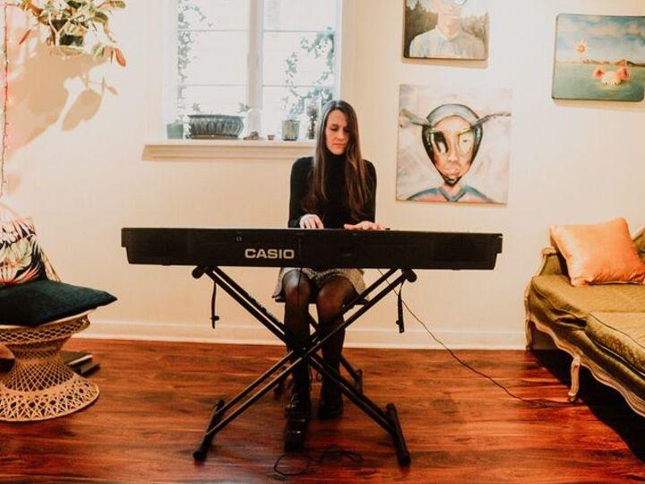 Tmx Edye At The Keyboard 51 1076211 162686771057365 Harleysville, PA wedding ceremonymusic