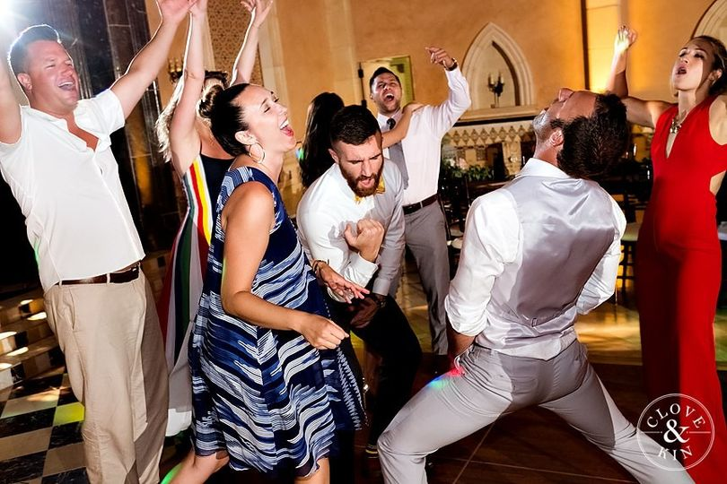 Wedding Sing-A-Long