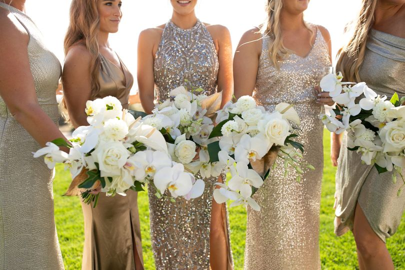 Weddings at Dolphin Bay