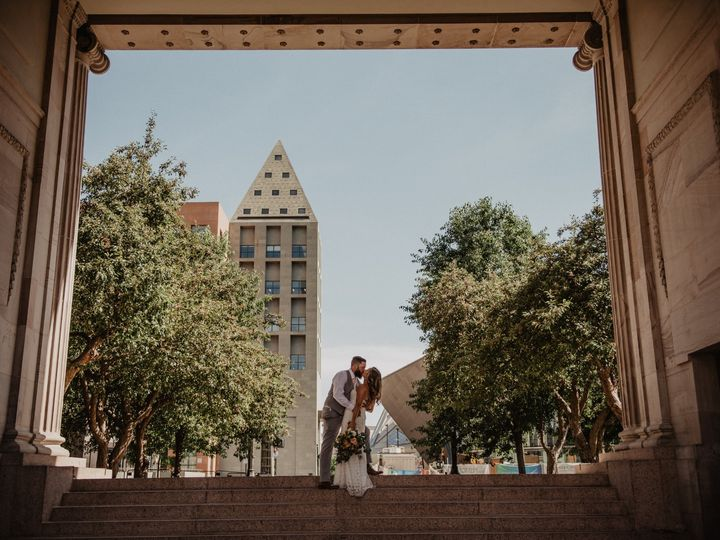 Tmx Wedding 1 11 51 1108211 1572109219 Aurora, CO wedding photography