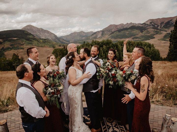 Tmx Wedding 1 50 51 1108211 1572109254 Aurora, CO wedding photography