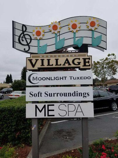 See us at montgomery village
