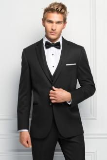 Tmx Wedding Suit Black Michael Kors Sterling 471 2 51 1019211 Santa Rosa, California wedding dress