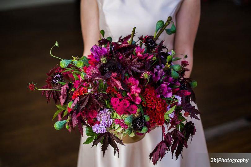 Dorothy McDaniel's Flowers