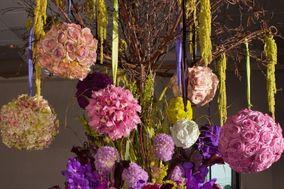 Dorothy McDaniel's Flower Market