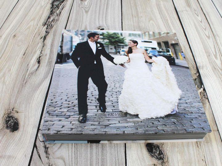 Tmx 1399307395636 Photo Wrap Cover Album  New York, NY wedding favor