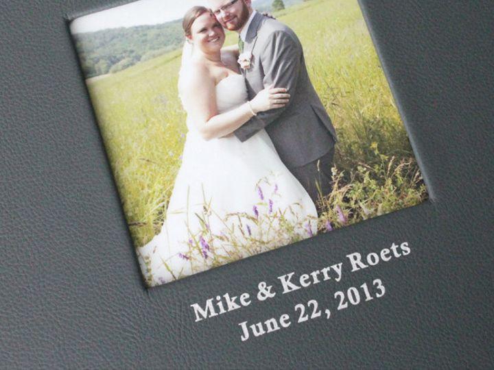 Tmx 1430498597622 Wedding Album Leather Cover2 New York, NY wedding favor