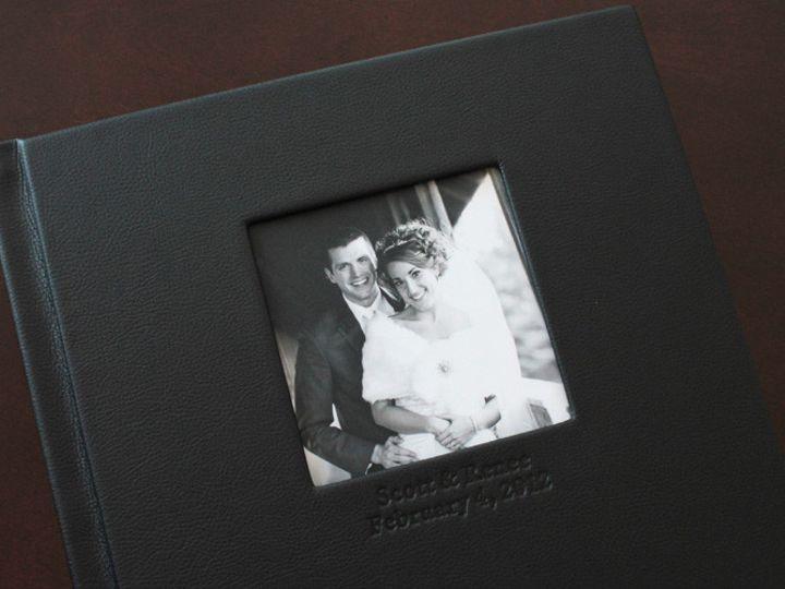 Tmx 1430498600131 Wedding Album Leather Cover4 New York, NY wedding favor