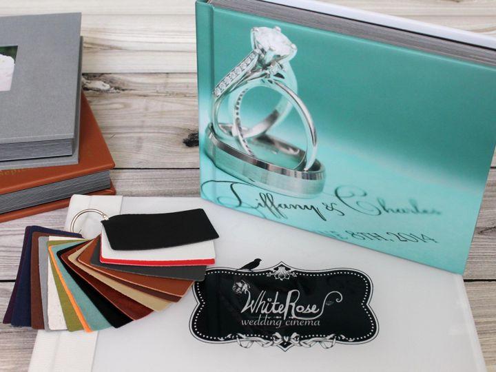 Tmx 1430515162664 Wedding Album Display New York, NY wedding favor