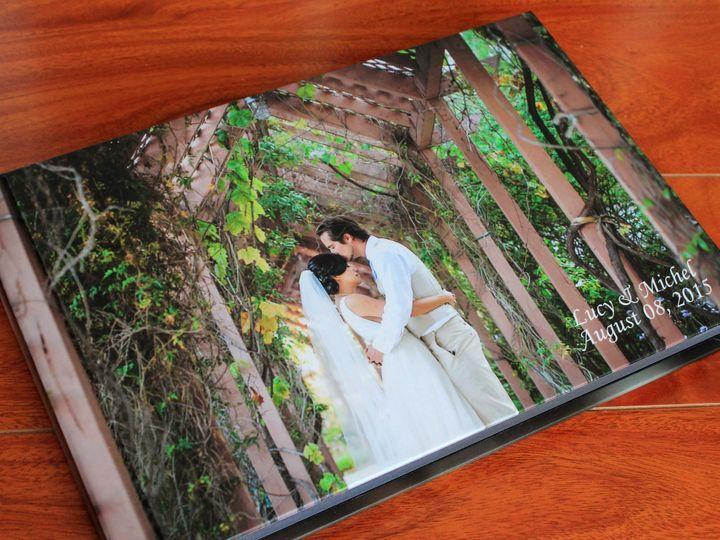 Tmx 1470854938575 Photo Cover Wedding Album1 New York, NY wedding favor
