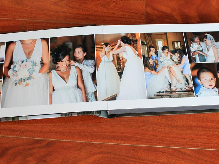 Tmx 1470855025582 Wedding Album Design 2 New York, NY wedding favor