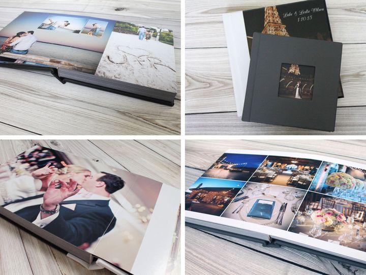 Tmx 1470952953502 Album Collagen New York, NY wedding favor