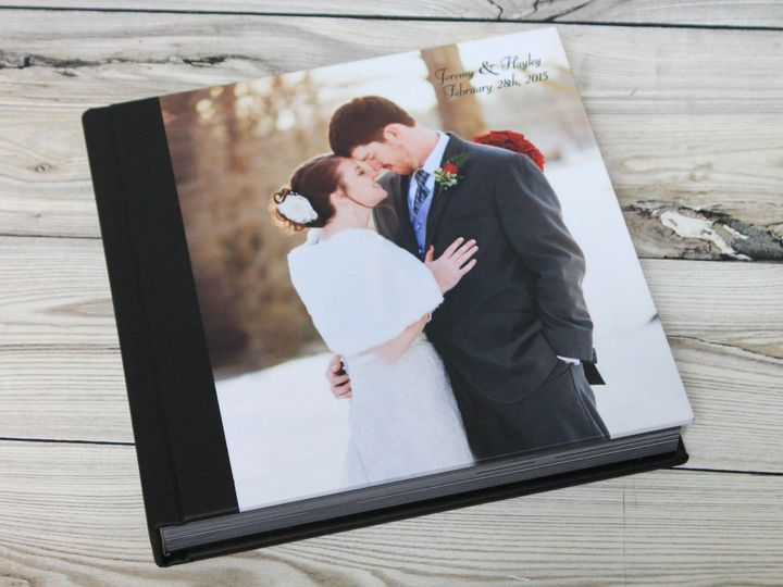 Tmx 1470953094647 Magazine Cover Album 1n New York, NY wedding favor