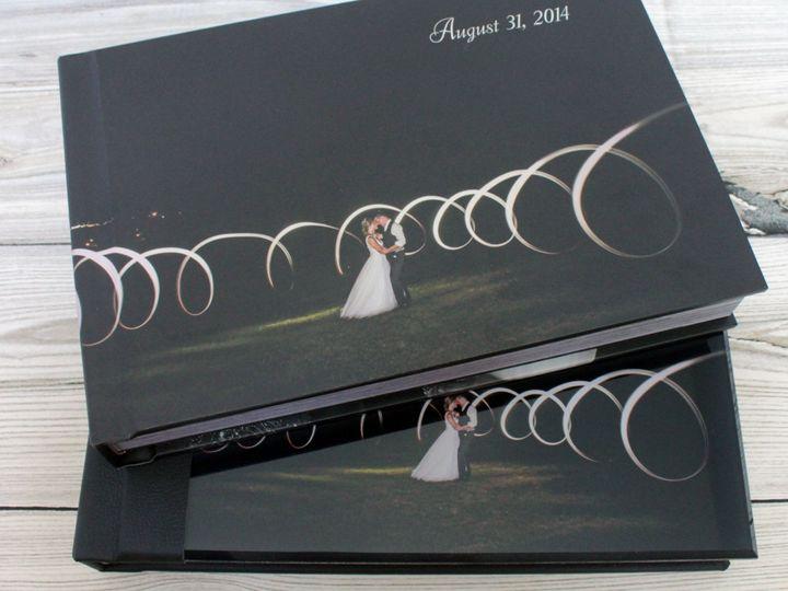 Tmx 1470953112154 Parent Wedding Album 2n New York, NY wedding favor