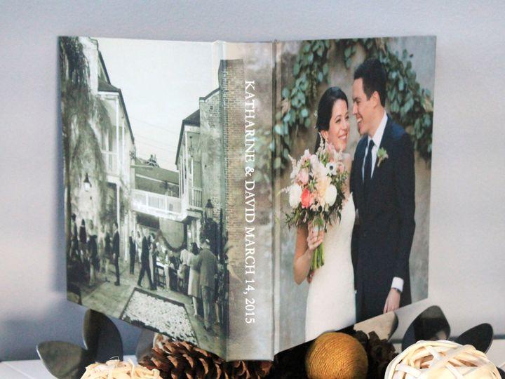 Tmx 1470953179734 Photo Wrap Cover Album 3n New York, NY wedding favor