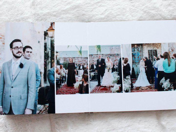 Tmx 1470953231086 Wedding Photo Album Layout 1 New York, NY wedding favor