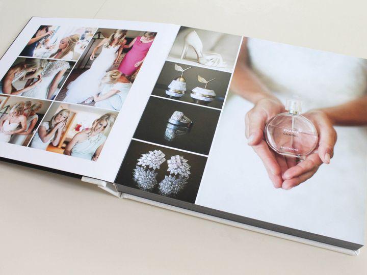 Tmx 1470953287912 Wedding Photo Album Layout 6n New York, NY wedding favor