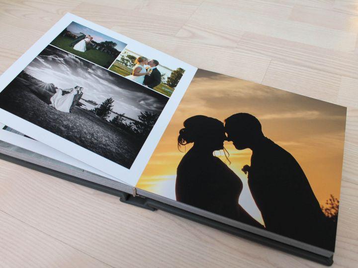 Tmx 1470953310326 Wedding Photo Album Layout 7n New York, NY wedding favor
