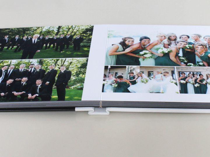 Tmx 1470953329526 Wedding Photo Album Layout 9n New York, NY wedding favor
