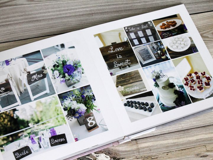 Tmx 1470953376273 Wedding Photo Album Layout12n New York, NY wedding favor