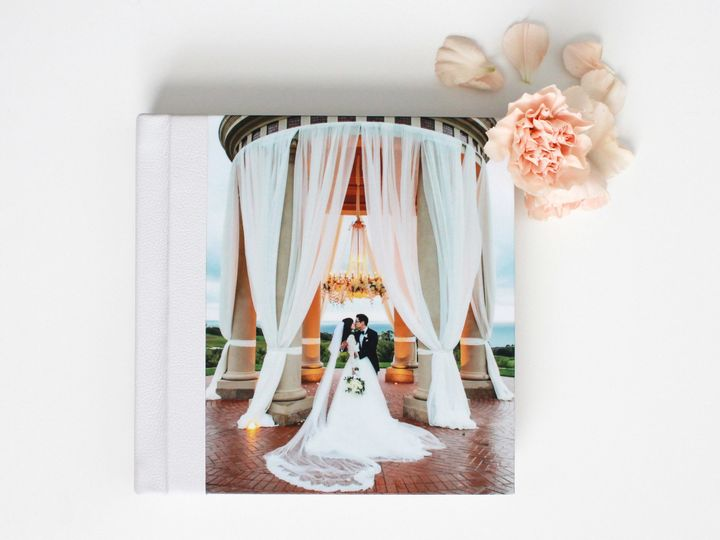Tmx 1504125869926 Magazine Cover Album New York, NY wedding favor