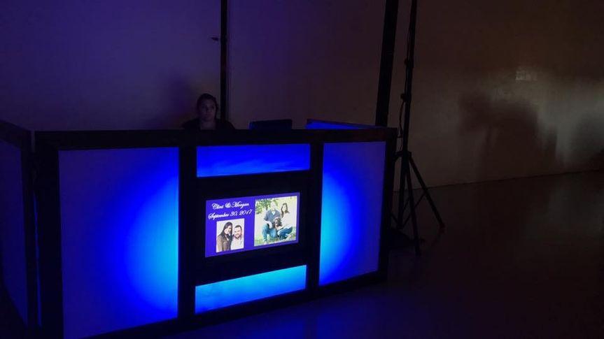 Intelligent screen entertainment