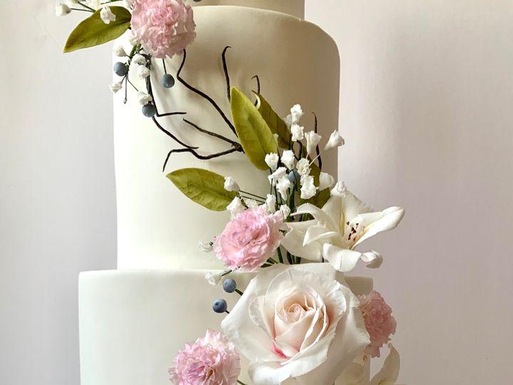 Tmx 364285ab 7742 4284 979c Bec6833ded30 51 1059211 158215147010005 Ellicott City, MD wedding cake