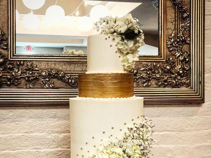Tmx 41885516 2091650707514530 2300651029407989760 O 1 51 1059211 Ellicott City, MD wedding cake