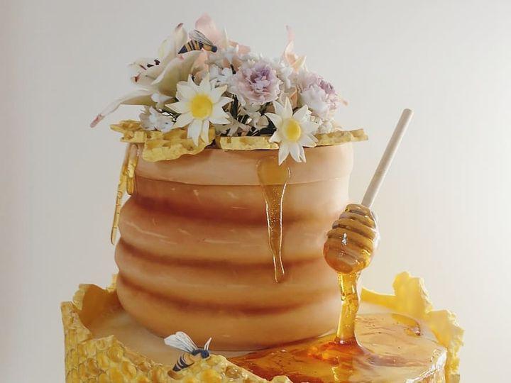Tmx 54350986 2353817871297811 1635974281659678720 O 51 1059211 Ellicott City, MD wedding cake