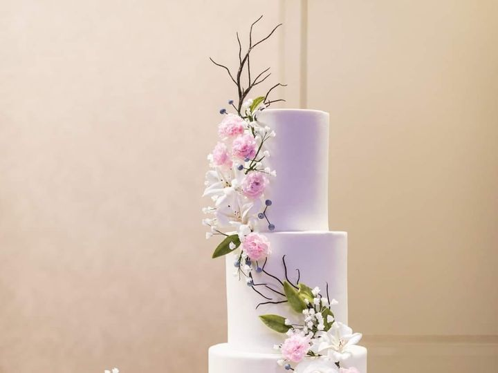 Tmx Bfdccbfd Ab10 4fc8 Be8d 412acde3a273 51 1059211 158385405294567 Ellicott City, MD wedding cake