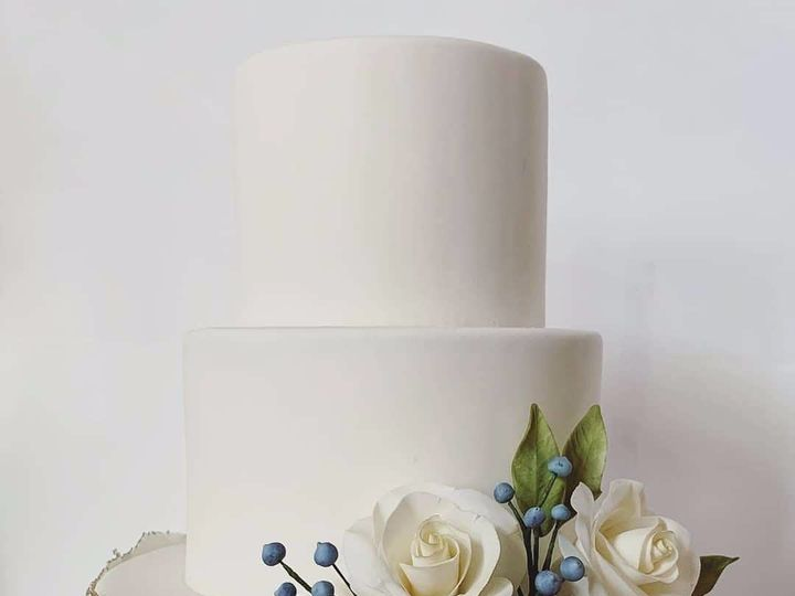 Tmx Img 20190815 163315 659 51 1059211 1570635504 Ellicott City, MD wedding cake