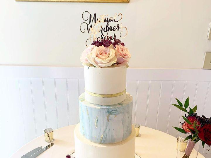 Tmx Img 20190930 205757 643 51 1059211 1570635500 Ellicott City, MD wedding cake