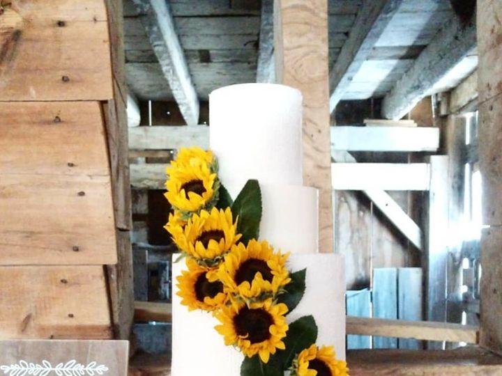 Tmx Screen Shot 2019 11 20 At 1 02 00 Pm 51 1059211 157427305776160 Ellicott City, MD wedding cake