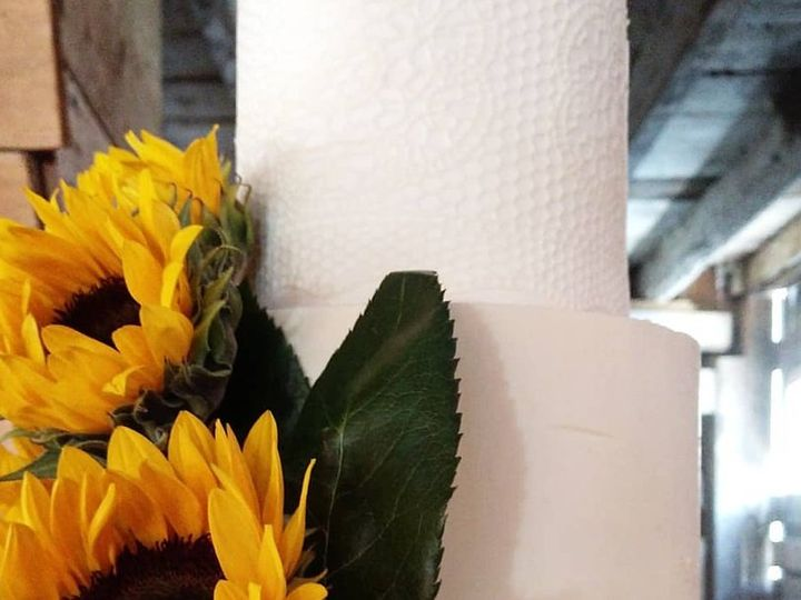 Tmx Screen Shot 2019 11 20 At 1 02 38 Pm 51 1059211 157427307871266 Ellicott City, MD wedding cake