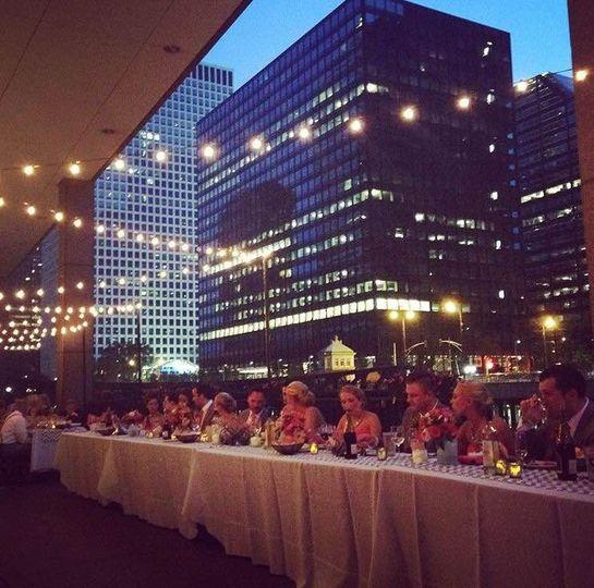 Rivers Restaurant Venue Chicago Il Weddingwire