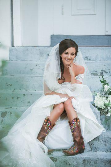 Palmetto Bridal Boutique - Dress & Attire - Mount Pleasant, SC ...