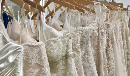 Palmetto Bridal Boutique