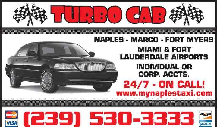 Turbo Cab