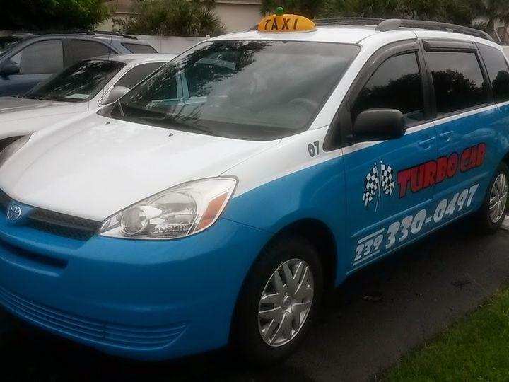 Tmx 1445306509803 Turbo Cab Van Naples wedding transportation