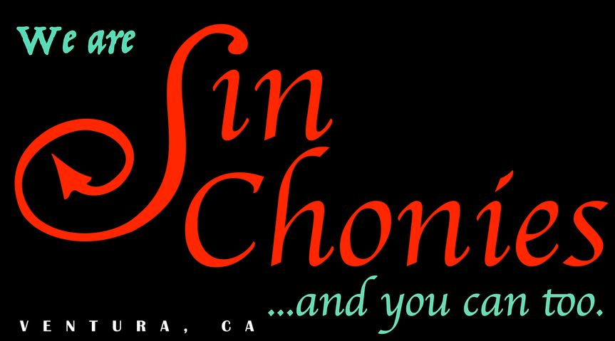 sin chonies vta banner vectored 51 1051311