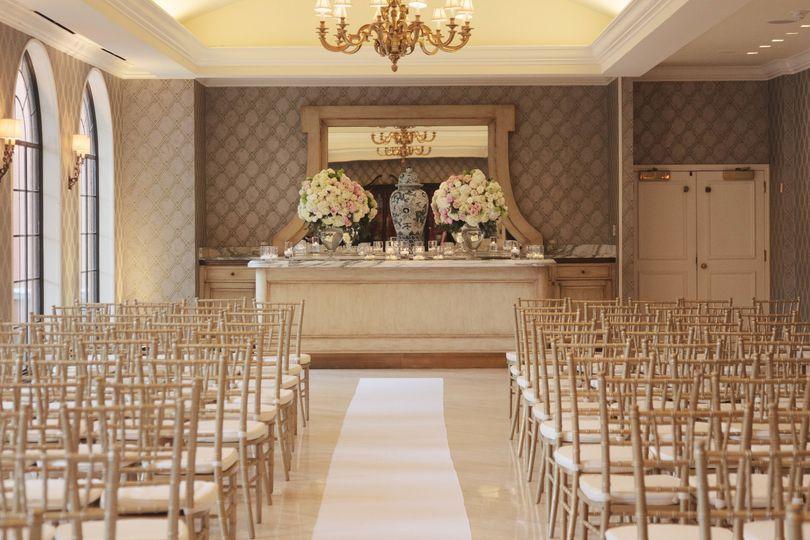 Rosewood Mansion On Turtle Creek Venue Dallas Tx Weddingwire