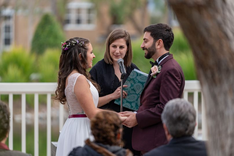 Shonlyn & Elie - March 2019