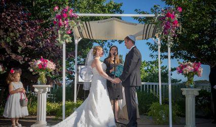 Weddings by Yael