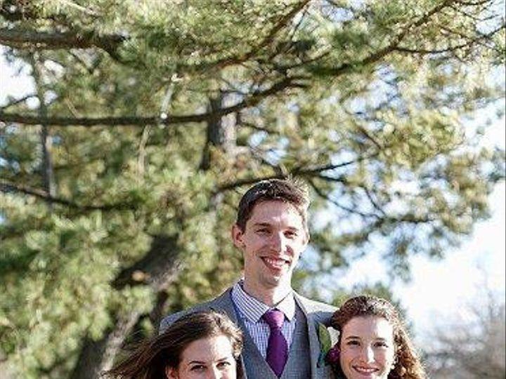 Tmx 1428456157138 Sarah And Matt And Me Norwalk, New York wedding officiant