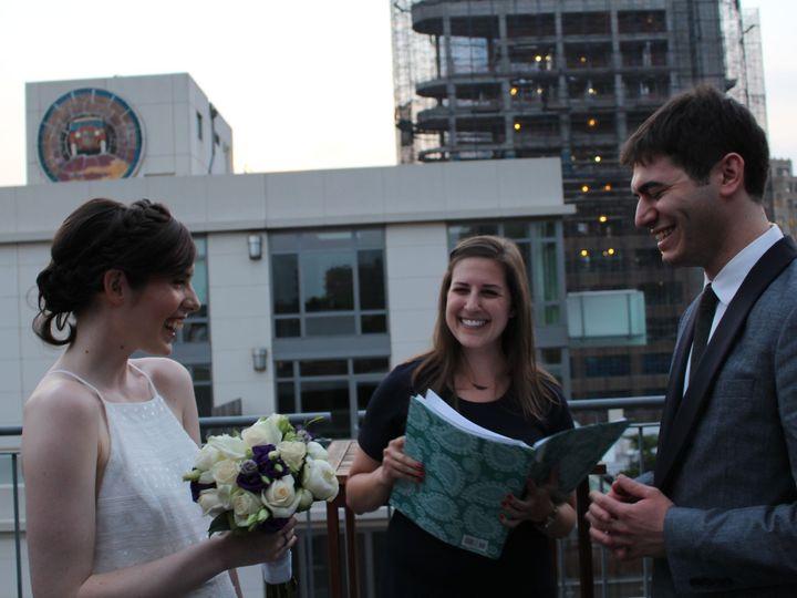 Tmx 1434390864768 Ceremony 8 Norwalk, New York wedding officiant
